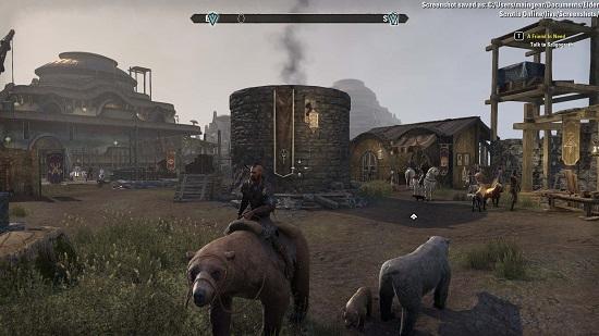 Morrowind Review in Progress - MMORPG com
