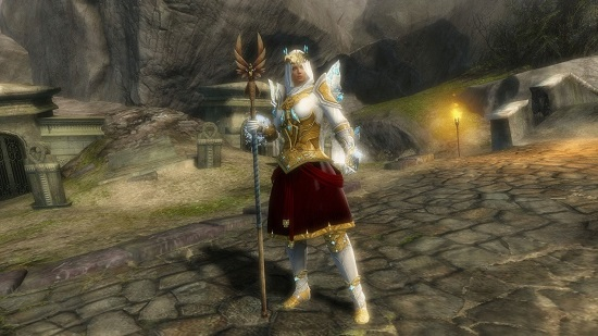 Down with Grandmaster Marks - MMORPG com