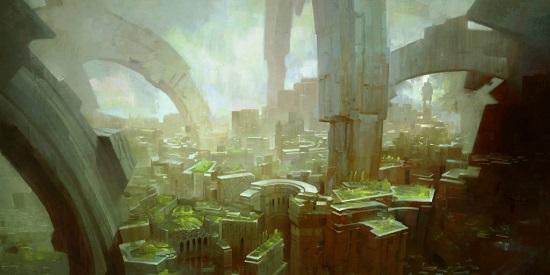 Returning to Orr - MMORPG com