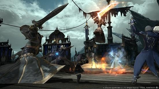 Stormblood, 10 Weeks On - MMORPG com