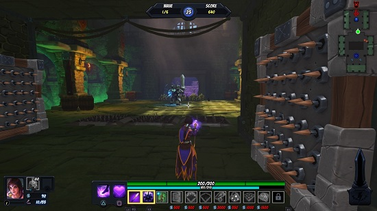 PS4 OMDU Review - Surely Even Orcs Must Pause on the March