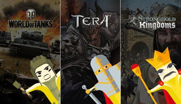 10,000 Free Steam Games (SPONSORED) - MMORPG com