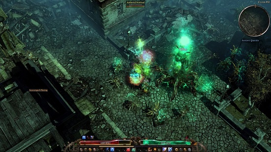 The RPG Files - Grim Dawn - Ashes of Malmouth is An Excellent