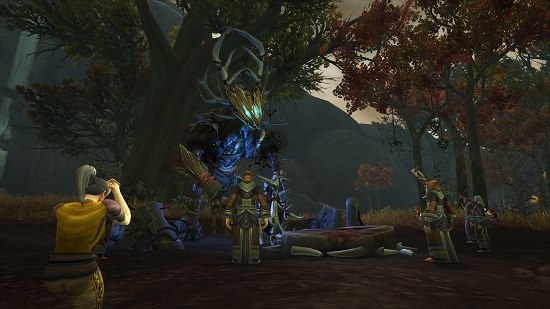 Ion Hazzikostas Live Battle For Azeroth Qa Recap Mmorpgcom