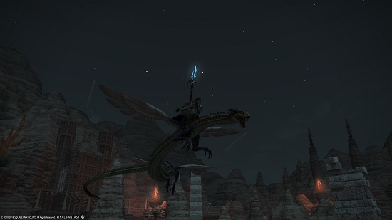 Is 2018 the Year of the Dragoon? - MMORPG com