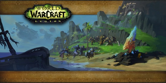 Our Guide to Keeping Busy Until Battle for Azeroth Arrives