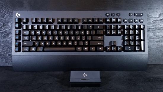 Logitech G613 & G603 Wireless Mechanical Gaming Keyboard