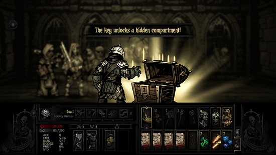 Darkest Dungeon On Switch is Where It Truly Shines - The RPG Files