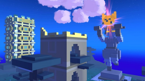 Trove is the Most Original MMO Right Now - Bill Murphy