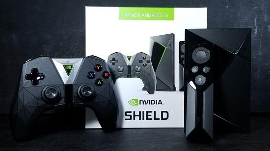 Nvidia Shield TV (2017): Move Over, Steam Link - MMORPG com