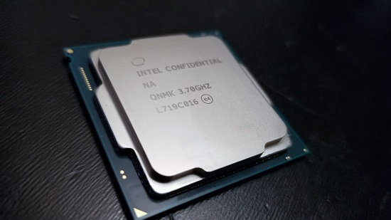 Intel Core i7-8700K: Our Official Review - MMORPG com