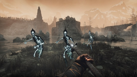 A Hyborian Launch is Coming - MMORPG com