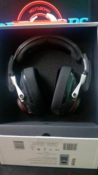 Sennheiser GSP 500 Gaming Headset: Pure Sennheiser Quality