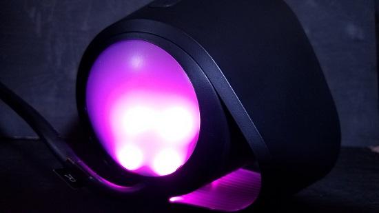Logitech G560 Gaming Speaker System: Let There Be Light