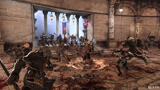 Exploring Monetization with Neowiz - MMORPG com