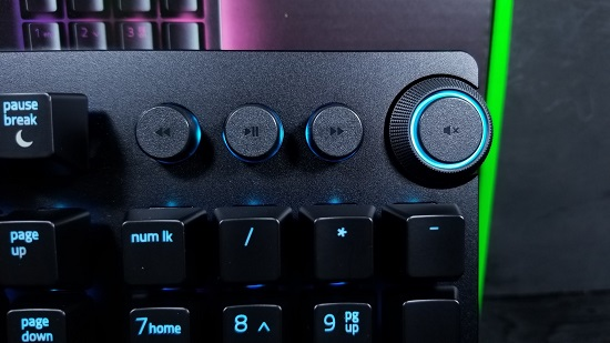 Razer Huntsman Elite: Introducing Razer's New Flagship