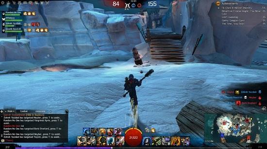 Returning to GW2 - Class Choice - MMORPG com