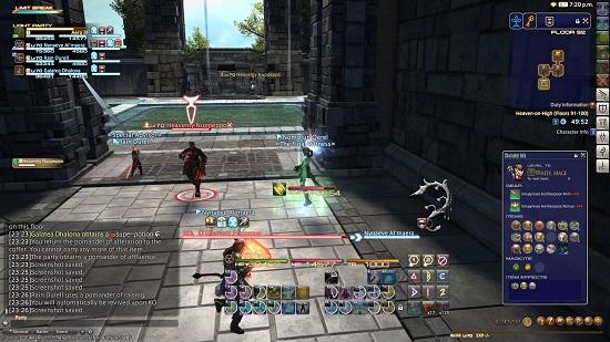 Stairway to Heaven - MMORPG com