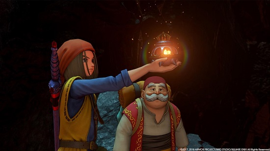 Dragon Quest XI Review: A Modern Classic Brought to the West - The