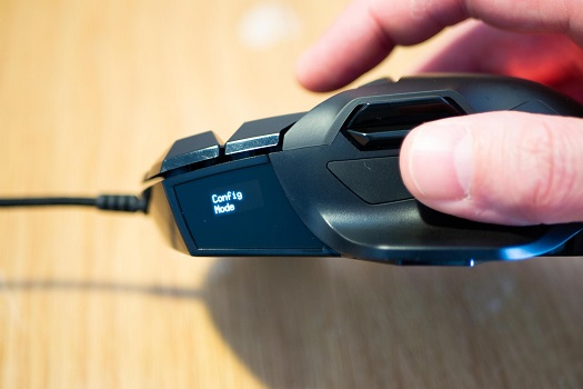 Swiftpoint Z Mouse Review - MMORPG com