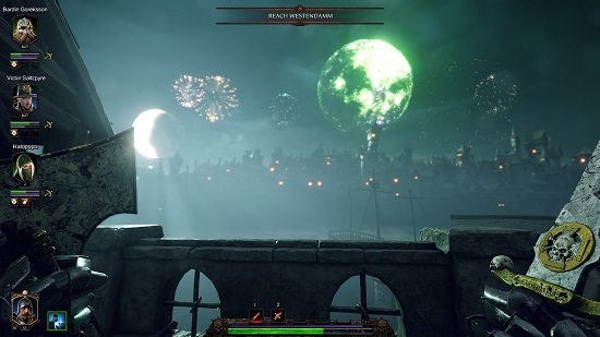 Warhammer: Vermintide 2 - Shadows Over Bogenhafen Review - Not So