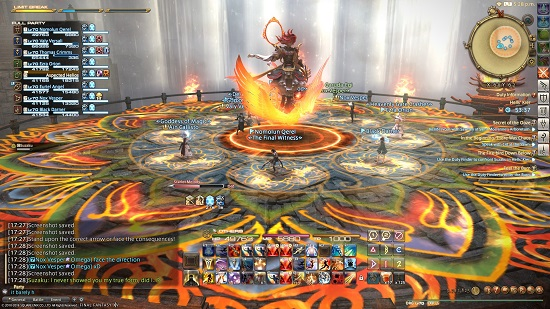 Final Fantasy XIV Patch 4 4 Rundown - MMORPG com