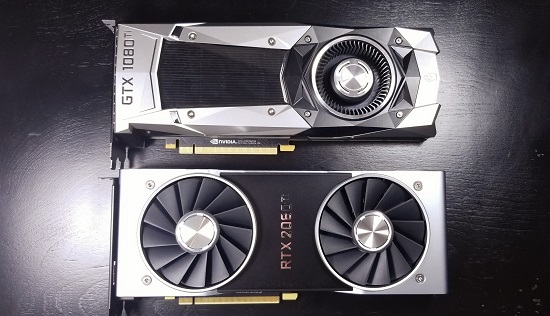 NVIDIA GeForce RTX 2080/2080 Ti Review: A New GPU King is