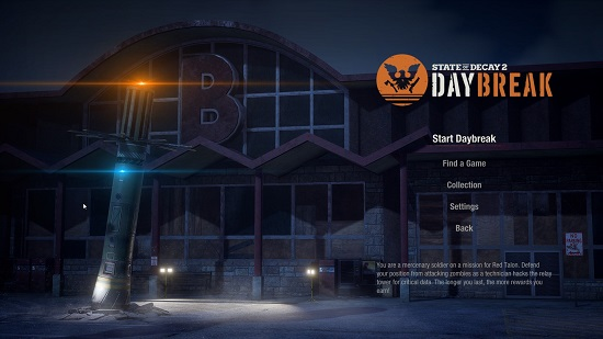State of Decay 2 : Daybreak Review - Not So MMO - MMORPG com