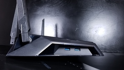 Nighthawk Pro Gaming XR500 Router Review - MMORPG com