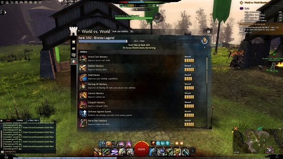 Who Wants to Play WvW in Guild Wars 2? - MMORPG com