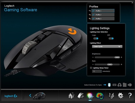 Logitech G502 HERO High-Performance Gaming Mouse Review - MMORPG com