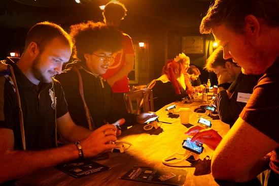 Runescape: Talking Old School Mobile - MMORPG com