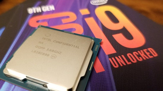 Intel i9-9900K Review: The Gaming World's Most Powerful