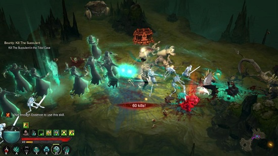 Diablo 3 Switch Review - It's a Solid Console Offering