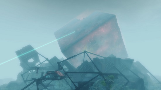 Guild Wars 2 Mount Racing Making a Mountain out of a