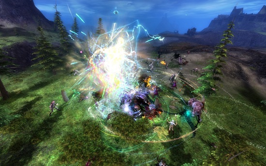 The Recurring Issue in Guild Wars 2 - MMORPG com