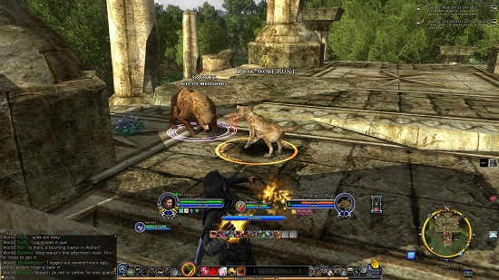 Lord of the Rings Online: Legendary Servers Reignite A Legendary