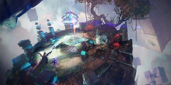Guild Wars 2 PvP – Automated Atrophy? - MMORPG com