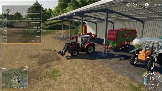 Farming Simulator 19: A Redneck's Response - Not So MMO