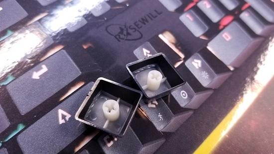 Rosewill NEON K75 Mechanical Gaming Keyboard Review - MMORPG com