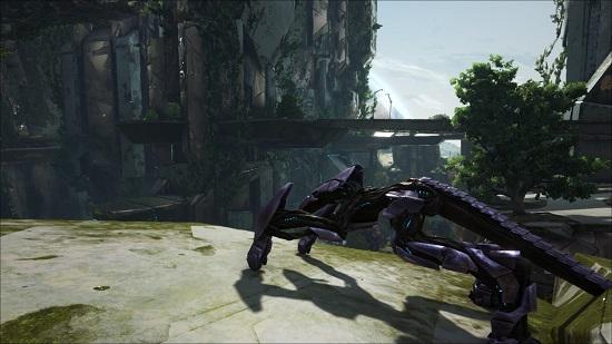 Ark: Survival Evolved - Extinction - Review In Progress Part 1