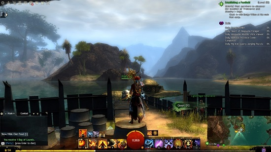 Is it Time for Guild Wars 3? - MMORPG com