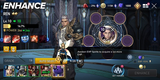 Not So MMO - Aion: Legions of War Review - MMORPG com