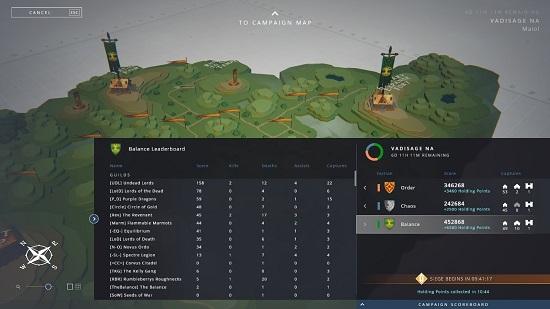 Crowfall – Dynamic Campaigns Online - MMORPG com