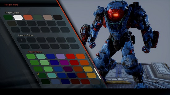 Anthem - Hands On with End Game Content - MMORPG com
