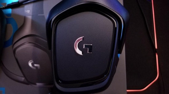Logitech G432 and G935 Gaming Headset Combined Review - MMORPG com