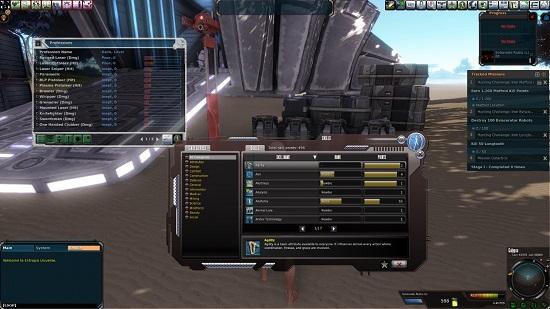 Entropia Universe: My Surprise - MMORPG com