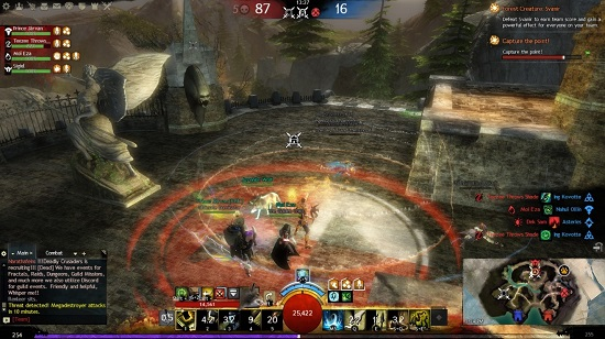 Guild Wars 2: Is it too Late for New Races? - MMORPG com