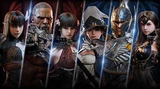AxE: Alliance vs Empire Mobile MMO Review - MMORPG com