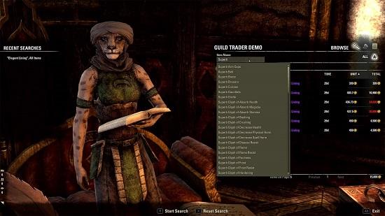Elder Scrolls Online: Wrathstone's Best Features - MMORPG com